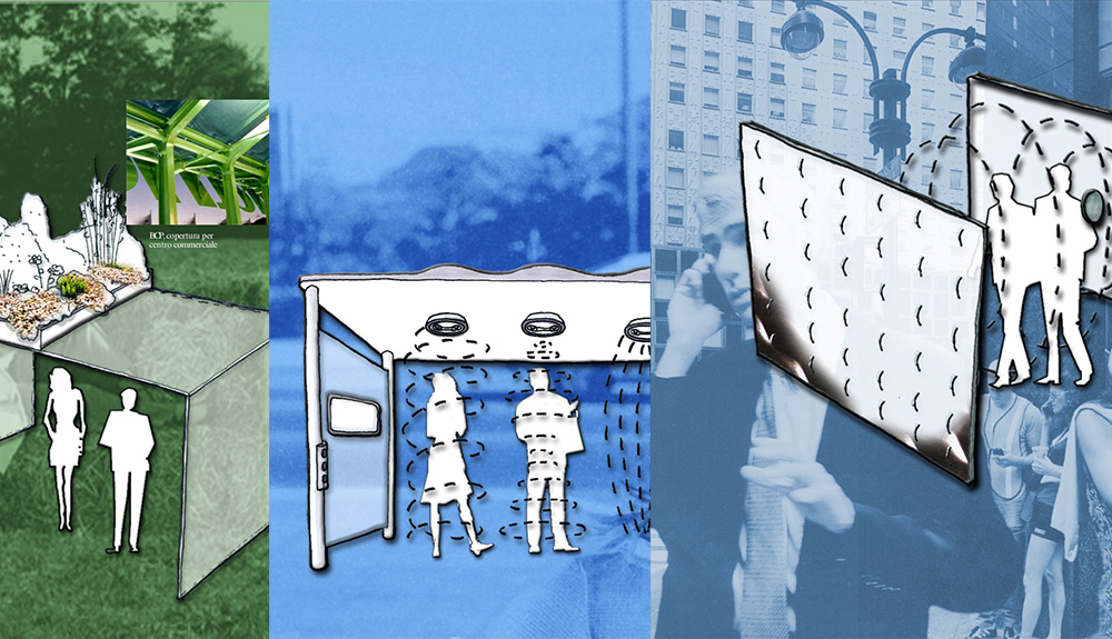 New Urban Furniture Typologies For Cities Of The 21st Century Information In Action,Pennsylvania School Of Art And Design